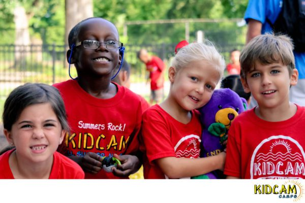 Flexible day camp in Lafayette Louisiana
