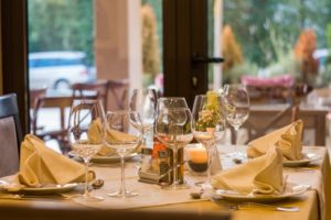 Lafayette Area Restaurant Bucket List