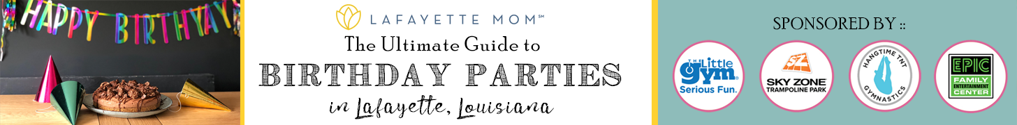 LAF Birthday Party guide _Banner