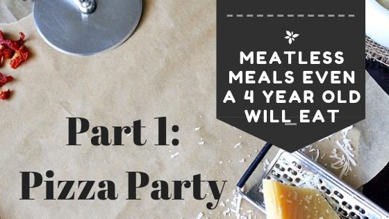 meatless meals