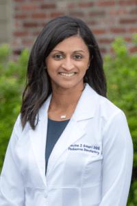 Pediatric Dentist Dr. Anita Gouri in Lafayette, LA