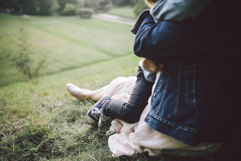 """It's My Body"" :: Teaching My Kids Physical Autonomy"