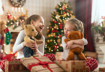 Toy safety around the christmas holidays