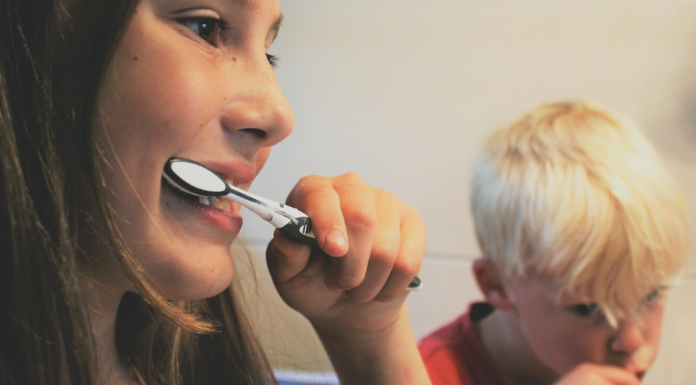 tips on food to help prevent cavities in kids