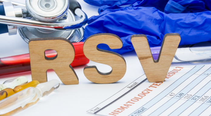 RSV and respiratory virus care