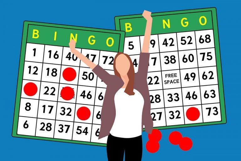 Quarantine Bingo :: Fun for Parents During This Time Inside