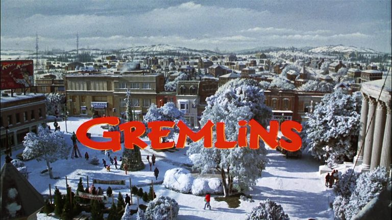 """""""Gremlins"""" and Parenting Lessons it Taught Me"""