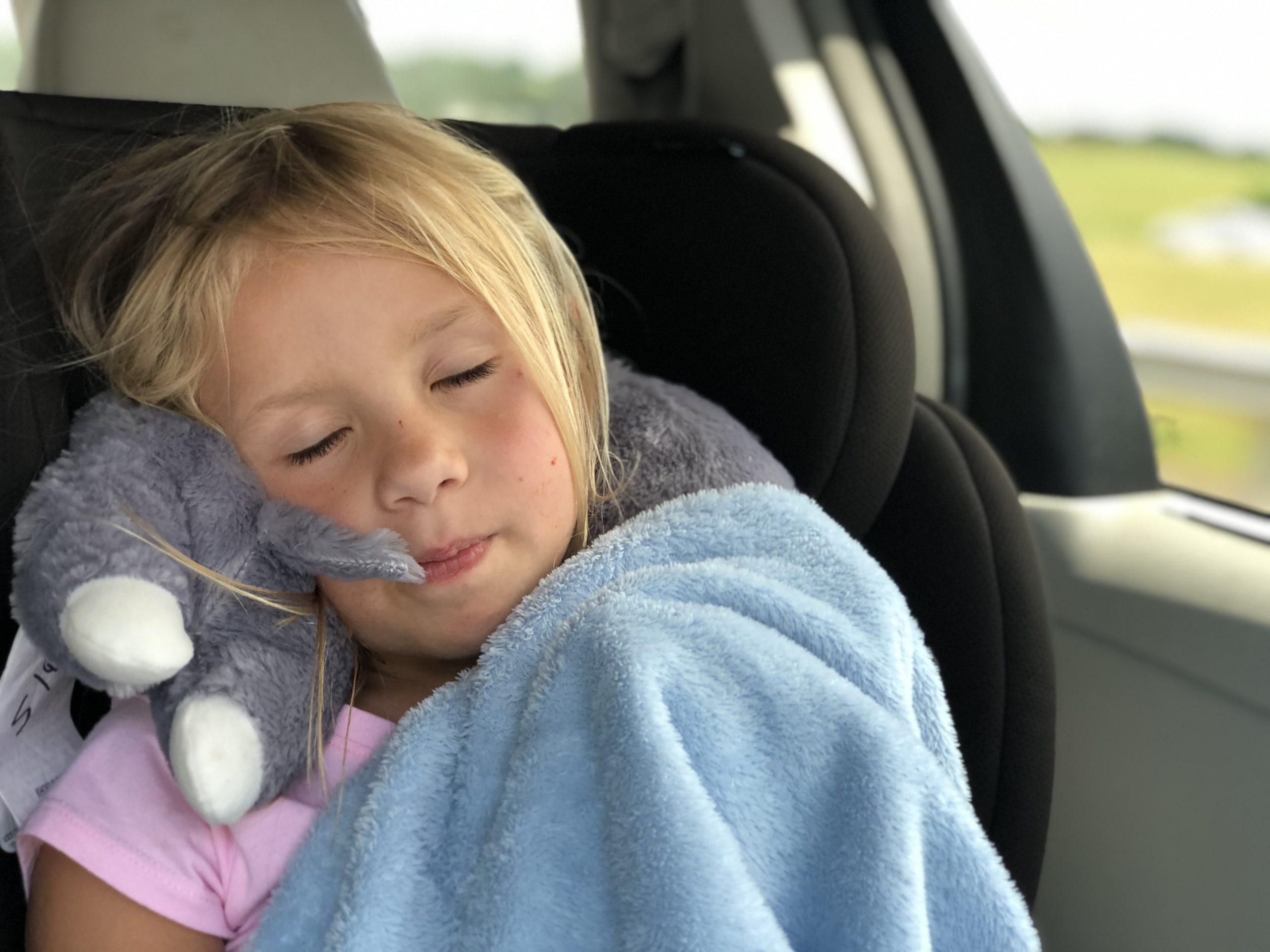 Don T Fear The Drive Tackling Long Car Rides With Kiddos