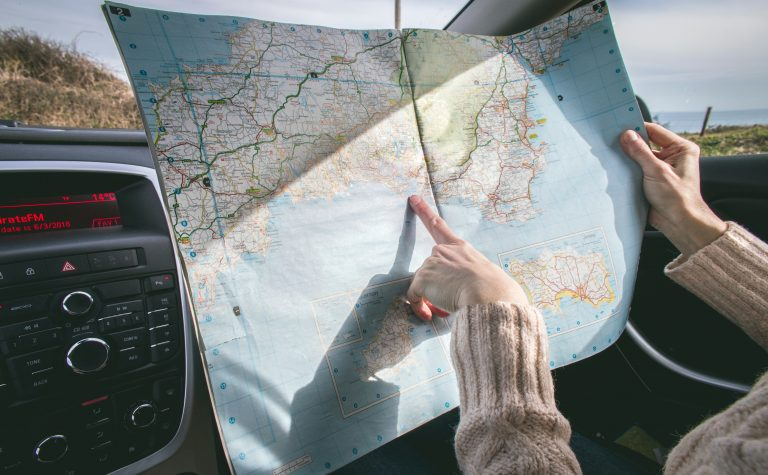 A Podcast for the Road! : 7 Family Friendly Podcasts for Your Road Trip