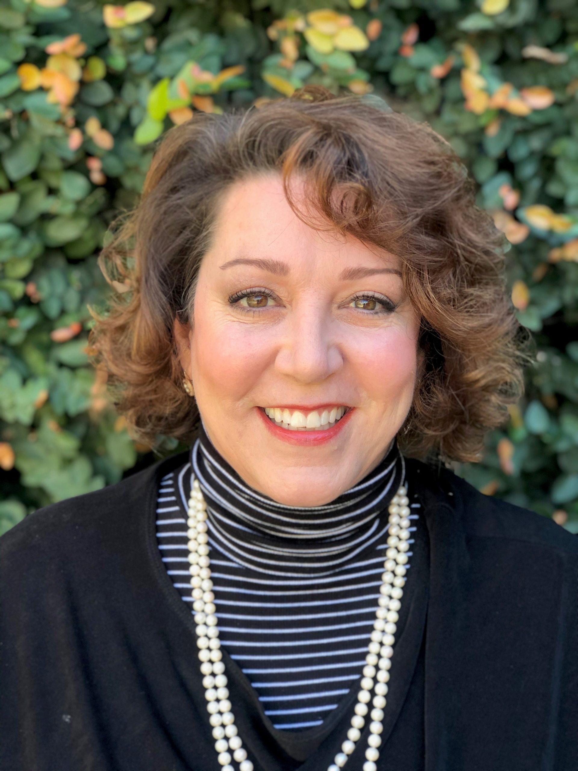Janice Huber licensed ABA therapist touchstone