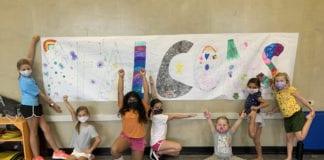 Lafayette Summer Camp