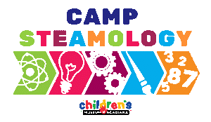 Children's Museum Summer Camp Lafayette Louisiana