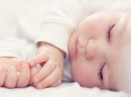 Newborn sleep struggles in Lafayette Louisiana