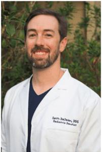 Dr. DeJean