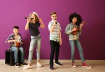 Why Music Lessons are Essential ForChild Development