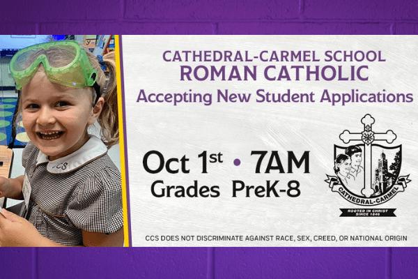 Cathedral-Carmel School