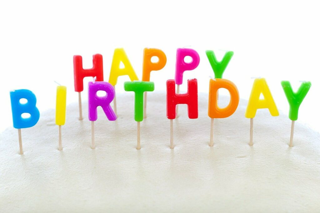 birthday parties for kids in Lafayette