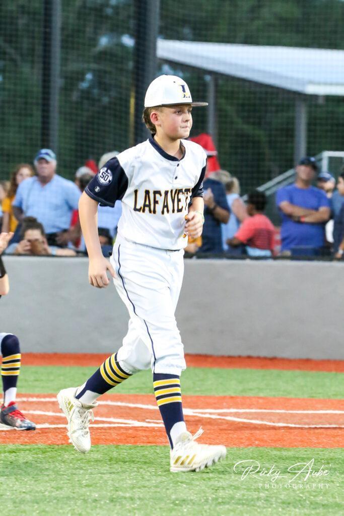 Lafayette Little League Southwest Regionals