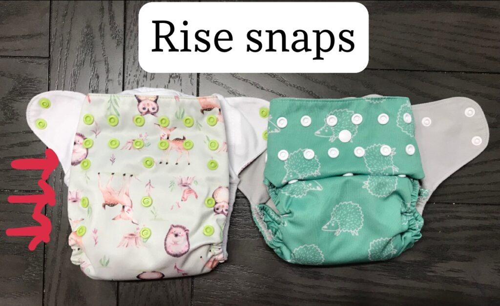 more info about cloth diapering
