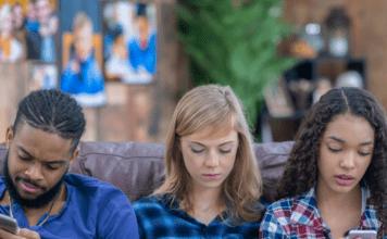 How do I teach my teen about internet safety?